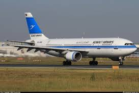 Image result for kuwait airways photos