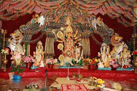 sample personal letter to your friend telling him about your puja durga puja pictures images photos