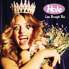 <b>Live Through</b> This by <b>Hole</b> on Spotify
