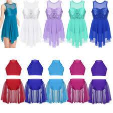 Lyrical Dance Costume for sale | eBay
