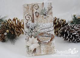 images shabby chic vintage christmas