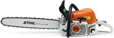 Image result for stihl chainsaw