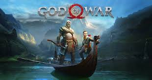 <b>God of War</b>