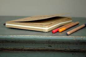 Αποτέλεσμα εικόνας για notebook vintage
