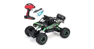 <b>4WD RC Car</b> Monster Truck <b>2.4G</b> Remote Control Off-Road Shock ...