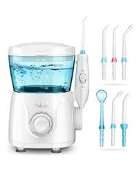 iTeknic Water Flosser for Braces Teeth Cleaning ... - Amazon.com