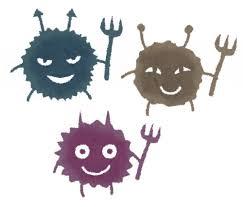 「食中毒 イラスト」の画像検索結果