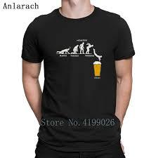 <b>Week Craft Beer Design</b> Funny T Shirt Euro Size Formal Creative T ...