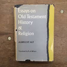 essays on old testament history and religion albrecht alt amazon essays on old testament history and religion albrecht alt com books