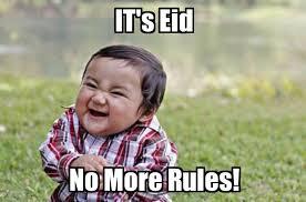 13 Funny Ramadan Eid Memes (2014) : OgbongeBlog| via Relatably.com