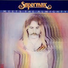 Supermax - <b>Supermax Meets The</b> Almighty - Vinyl LP - 1981 - DE ...