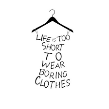 Image result for quotes about  wardrobe basics