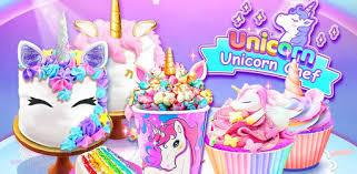 <b>Unicorn</b> Chef: Cooking Games for <b>Girls</b> - Apps on Google Play