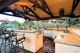 gallery outdoor kitchen lighting: designs outdoor kitchen design adorable outdoor kitchen designs