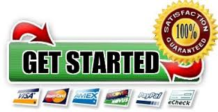 Image result for get started now button image