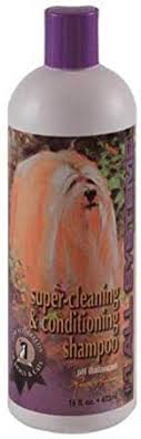 Pet Shampoos Plus Conditioners : Amazon.com: #<b>1 All Systems</b> ...