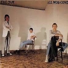 Music - Review of The Jam - All Mod Cons - Deluxe Edition - BBC