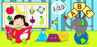 Kindergarten <b>Kids Learning</b> App : <b>Educational</b> Games - Apps on ...