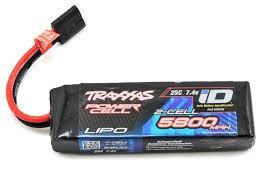 Аккумулятор <b>Traxxas</b> TRA2843X — купить по выгодной цене на ...