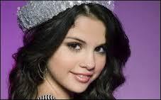 <b>Selena Mary</b> Gomez. Selena Marie Gomez - 1_2A7Va