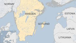 Image result for Sweden Gotland Island,