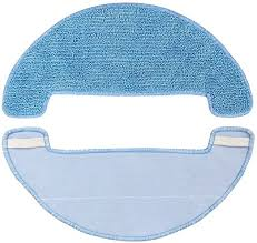 Coredy Replacement Wet-Dry <b>Vacuum Mop</b> Cloths for R500 <b>Robot</b> ...