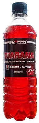 Спортивные <b>напитки</b> и энергетики <b>Ironman</b> - купить спортивный ...
