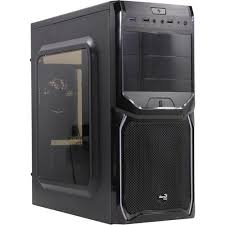 <b>Корпус Aerocool</b> PGS (Performing Game System) V <b>V3X RGB</b> ...