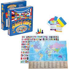 """<b>Настольная игра Strateg</b> """"Флаги мира CL000025711953 - цена ..."""