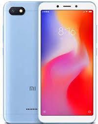 Смартфон Xiaomi Redmi 6A 2/32GB blue — купить в интернет ...