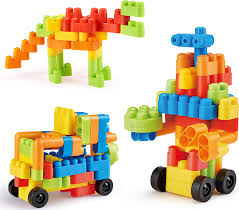 <b>Конструктор Xiaomi MITU</b> (<b>Rice</b> Rabbit) Flexible Building Blocks ...