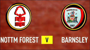 Nottingham Forest v Barnsley: Watch a Live Stream of the Championship match (14/10/2013)