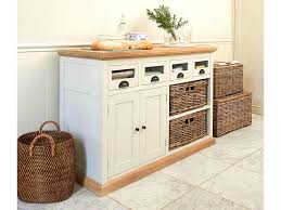 white storage unit wicker: delightful southwold storage unit drawer basket table wicker pfdra full size