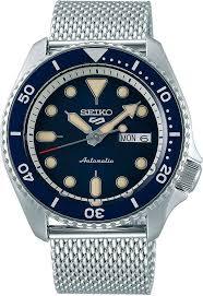 <b>SEIKO Seiko</b> 5 - купить наручные <b>часы</b> в магазине TimeStore.Ru