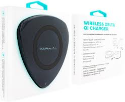 <b>Беспроводное ЗУ Qumann</b> QWC-01 Wireless Delta Qi Charger ...
