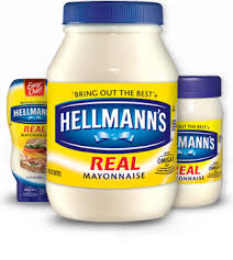 Image result for hellmans mayo label