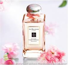 <b>Jo Malone Sakura Cherry</b> Blossom (2011) {New Fragrance - Limited ...