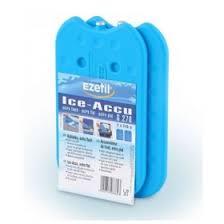<b>Аккумулятор холода Ezetil Ice</b> Akku G (2 шт. х 770 гр.), артикул ...
