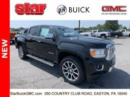 GMC Canyon for Sale in Sugarloaf, PA 18249 - Autotrader