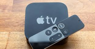 Apple may release <b>a new</b> Apple TV with an A12 chip - The Verge