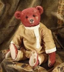 История <b>плюшевого мишки</b>: Маргарет Штайф - крёстная мама ...