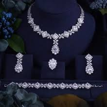 Buy janekelly <b>luxury cubic zirconia</b> and get free shipping on ...