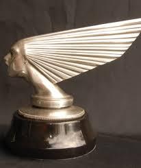 Art Deco Statue@tp