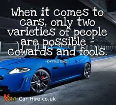Car Quotes | Ewa Kusio via Relatably.com