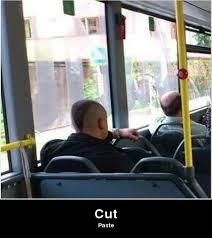 Cut - Paste by burek - Meme Center via Relatably.com