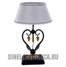 Encanto LG1 <b>Настольная лампа Crystal Lux</b> - Настольные лампы
