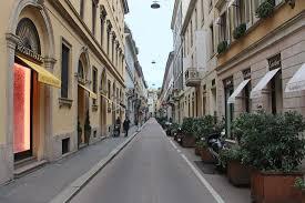 Via Monte Napoleone, Милан: лучшие советы перед посещением