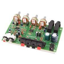 12V 60W <b>Stereo Digital Audio</b> Power <b>Amplifier</b> Board Electronic ...
