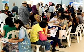 job fair targets older workers manpower news top stories the job fair targets older workers manpower news top stories the straits times