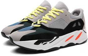 Mr.<b>SHOES</b> Hot <b>Men's</b> Version Of <b>Thick Soled</b> 2019 Dad <b>Shoes</b> Hong ...